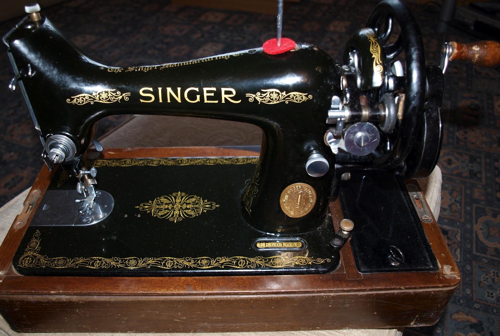 Придумать технологию за 11 дней и изменить швейную индустрию: история машинки Зингера