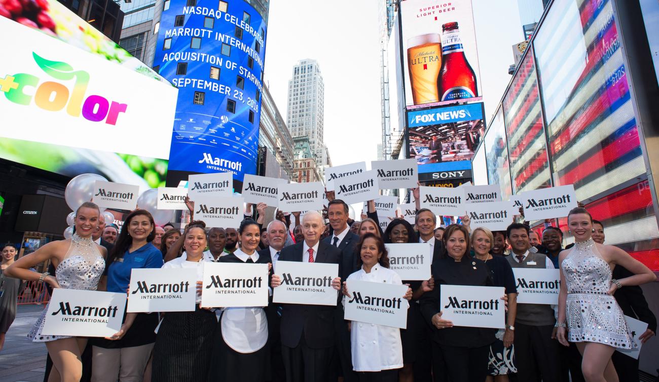 Считал Airbnb достойным соперником и ставил на лояльность: как Арне Соренсон сделал Marriott крупнейшей сетью отелей