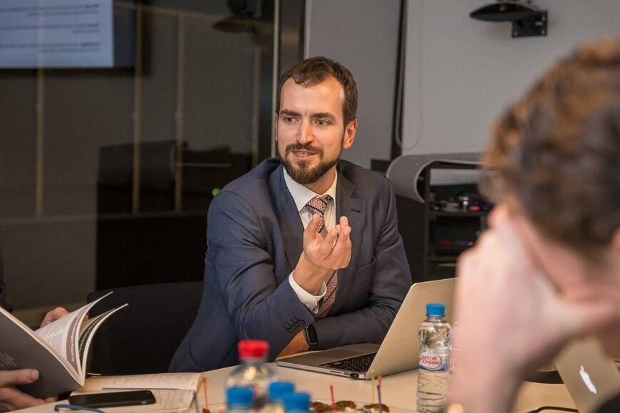 PR-директором «Мегафона» стал Александр Борейко из агентства Finsbury