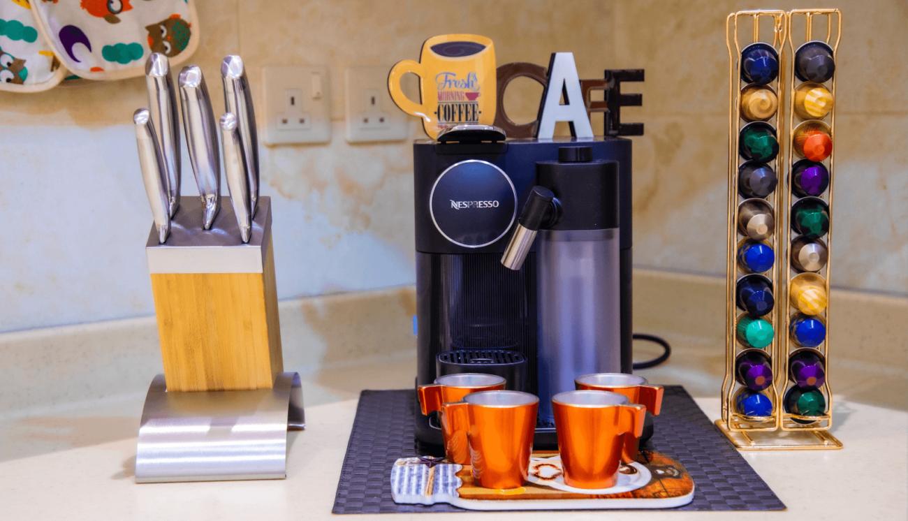 От элитного бренда до фастфудного кофе: как Nespresso совершила кофейную революцию и перестала быть модной