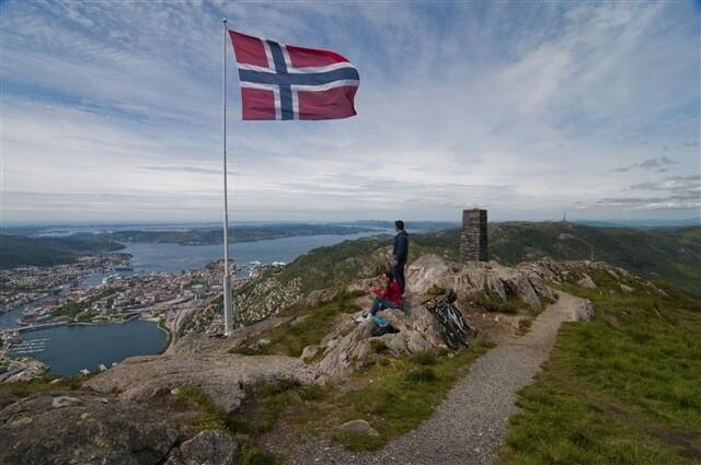 """В Норвегии сотням наркоманам предоставят бесплатный героин для того, чтобы """"повысить уровень жизни"""""""