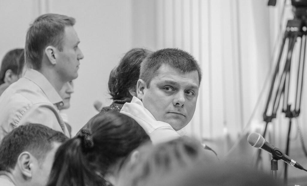 Умер бизнесмен Пётр Офицеров, осуждённый с Навальным по делу «Кировлеса»
