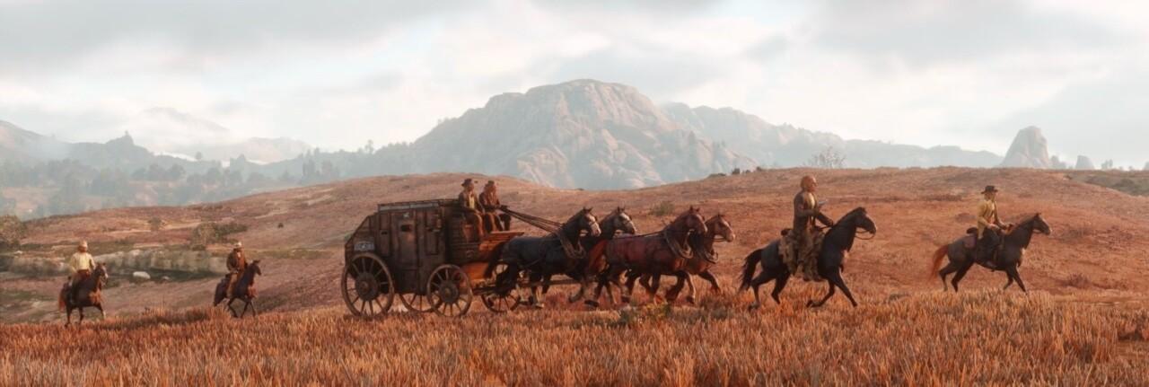 Технический директор Red Dead Redemption и GTA V присоединился к студии The Initiative, основанной Microsoft