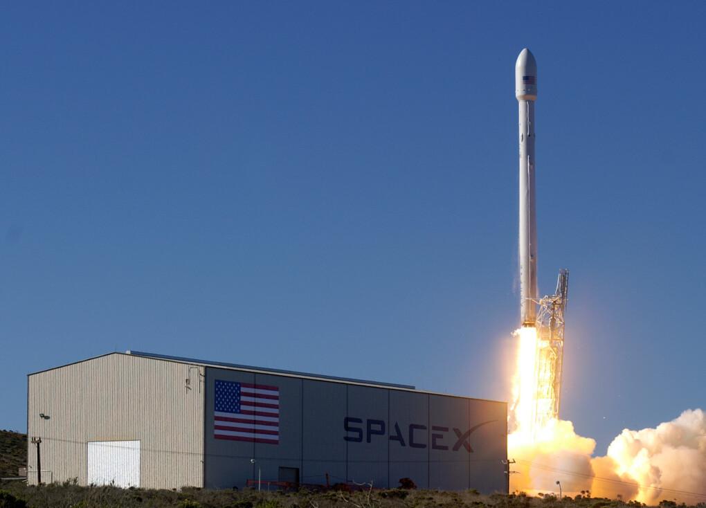 Что происходит в космическом бизнесе: обзор перспективных направлений частной космонавтики (13 фото)