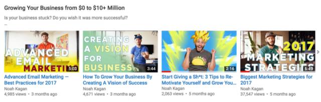 Как получить 100 тысяч подписчиков в Youtube до конца года (ВИДЕО) 5