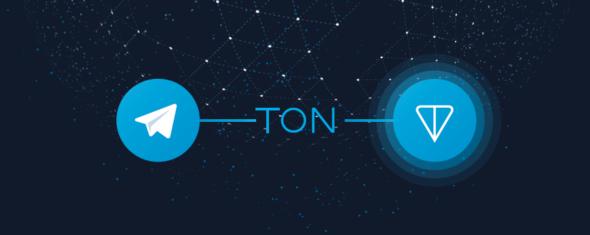 Image result for telegram open network