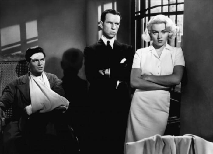 «Почтальон всегда звонит дважды» (1946)