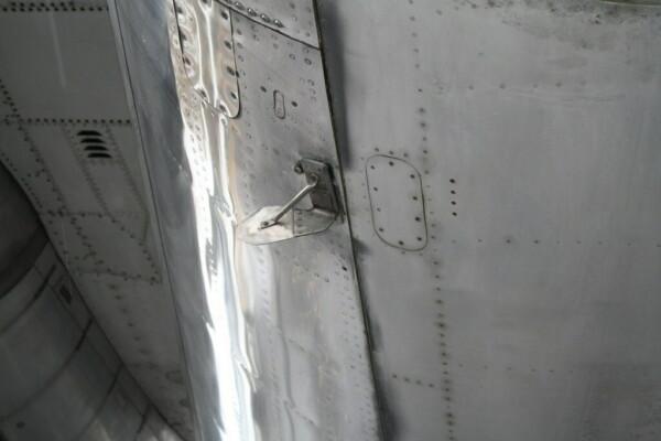 «Лопатка Купера» в открытом положенииФото Flickr