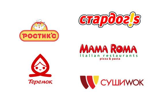 Цвет настроения: красный. Красные логотипы где, когда и зачем?