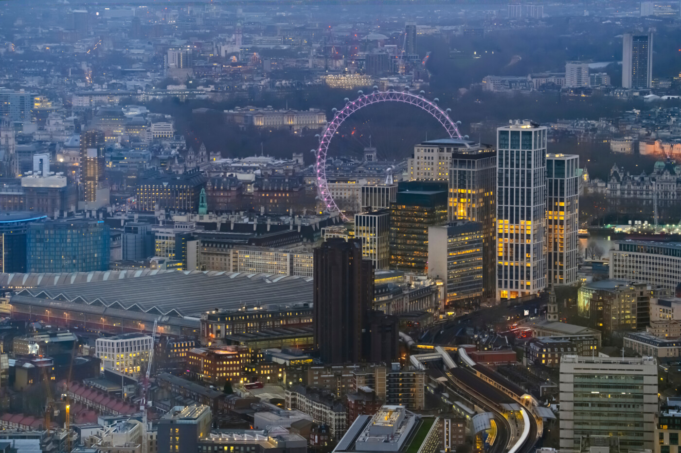 IT Jobs in London: 5 Stories of Expats About Living in London 5