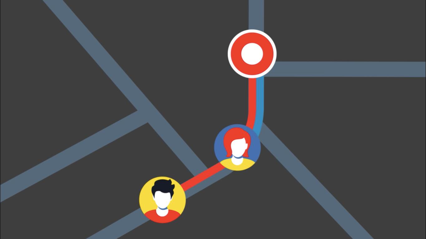 «Яндекс.Такси» начал тестировать тариф для совместных поездок с незнакомцами
