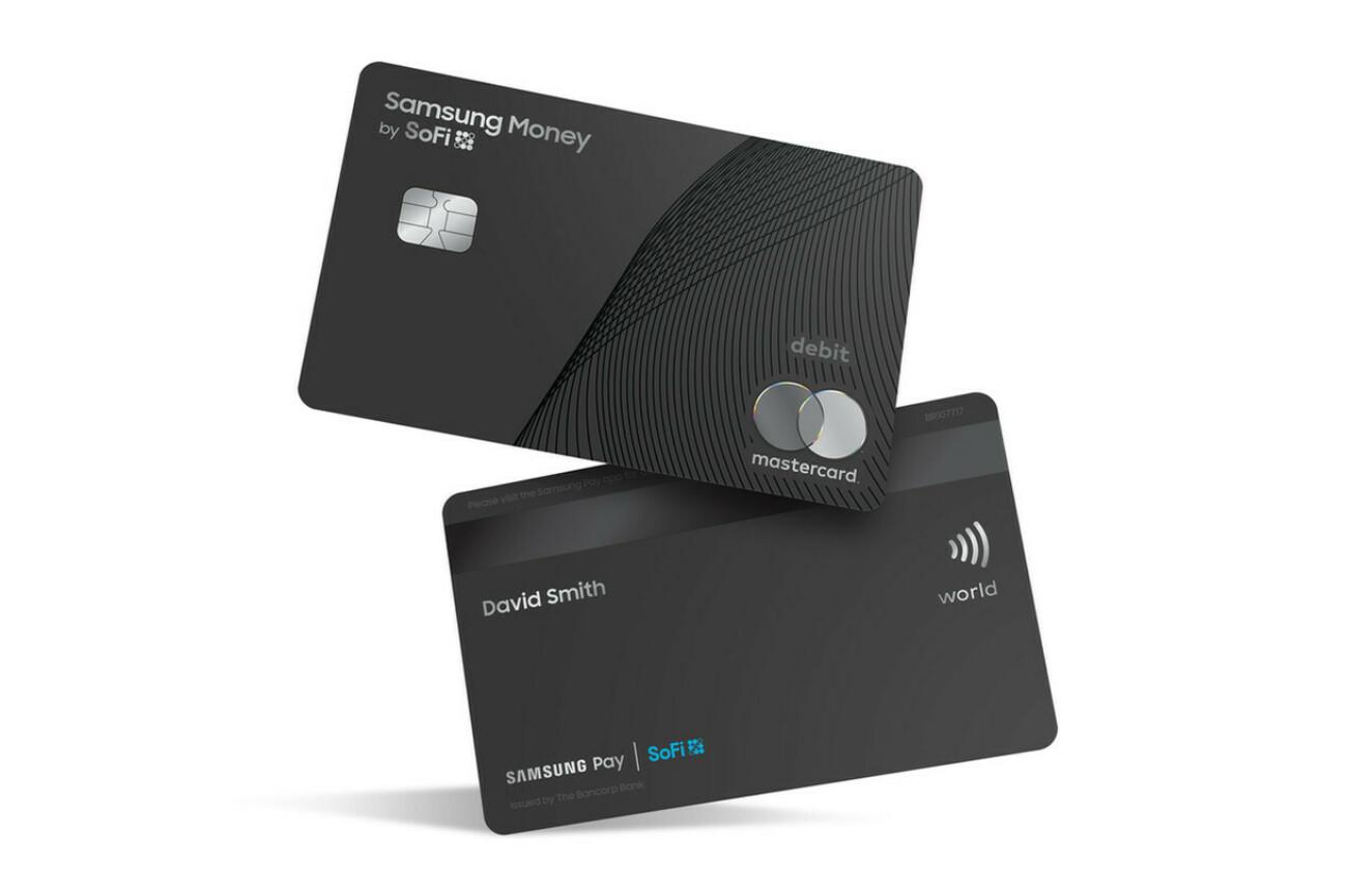 Samsung запланировала выпустить собственные дебетовые карты с привязкой к Samsung Pay