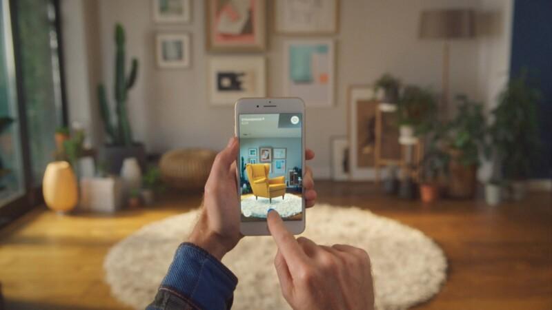 Магазин без товаров и онлайн-примерка — десять трендов электронной