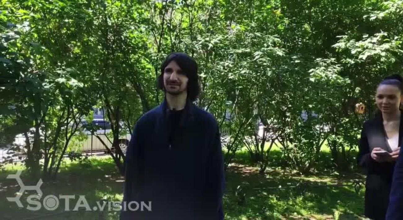 Анархиста из Петербурга оштрафовали на 200 тысяч рублей по делу об оправдании терроризма