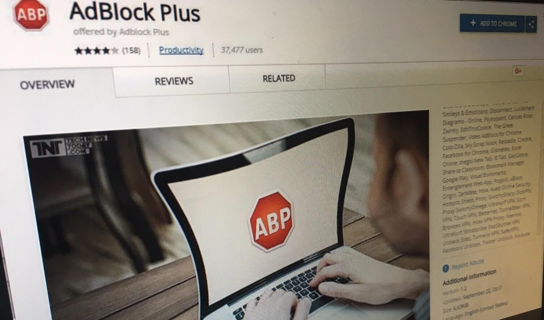 В магазине Google две недели висел фальшивый Adblock — его скачали 37 тысяч пользователей
