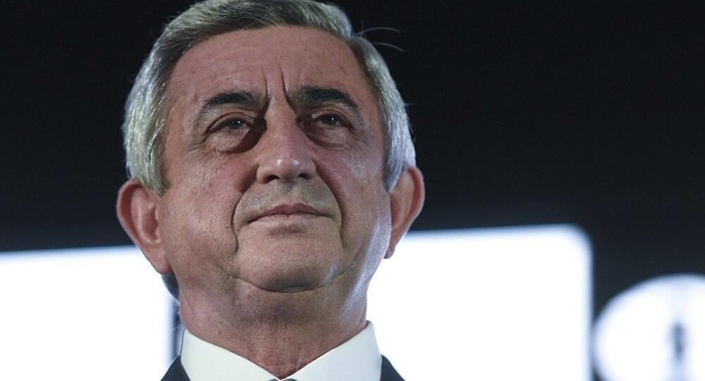 В Армении бывшего президента избрали премьер-министром через неделю после перехода на парламентскую систему