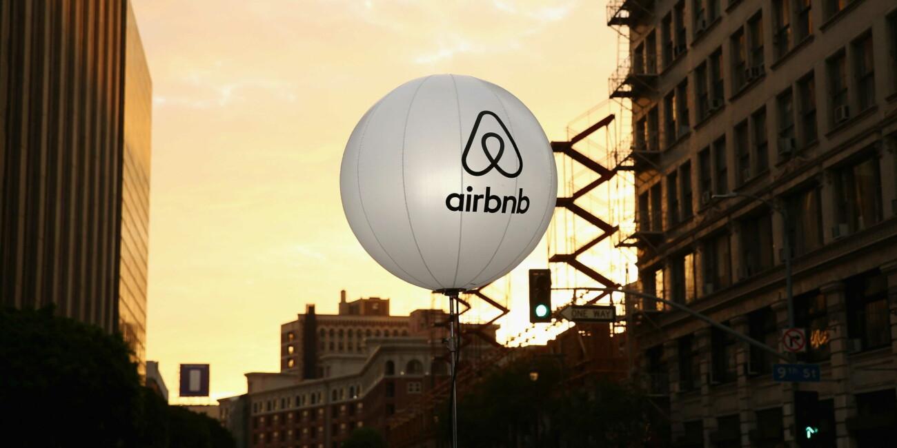 WSJ: Airbnb повысила оценку до $30-33 млрд перед IPO на Nasdaq