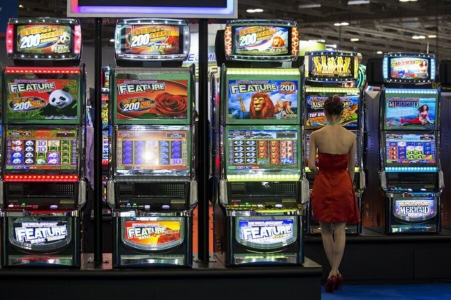 Июня 2009 игровые автоматы закроют как выиграть в казино вулкан форум