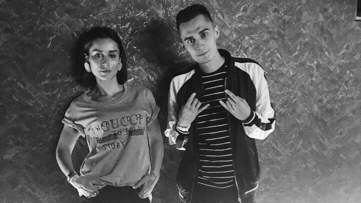 Тина Канделаки записала дисс на рэпера Млечного