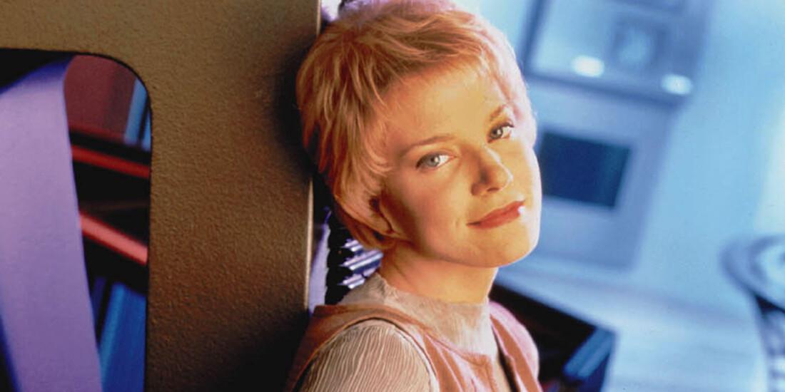 Окампа Кэс из Star Trek: Voyager