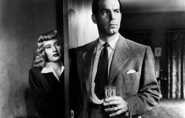 «Двойная страховка» (1944)