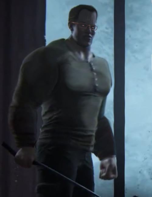 Слух: Возможная причина того, почему работник Naughty Dog сделал ...