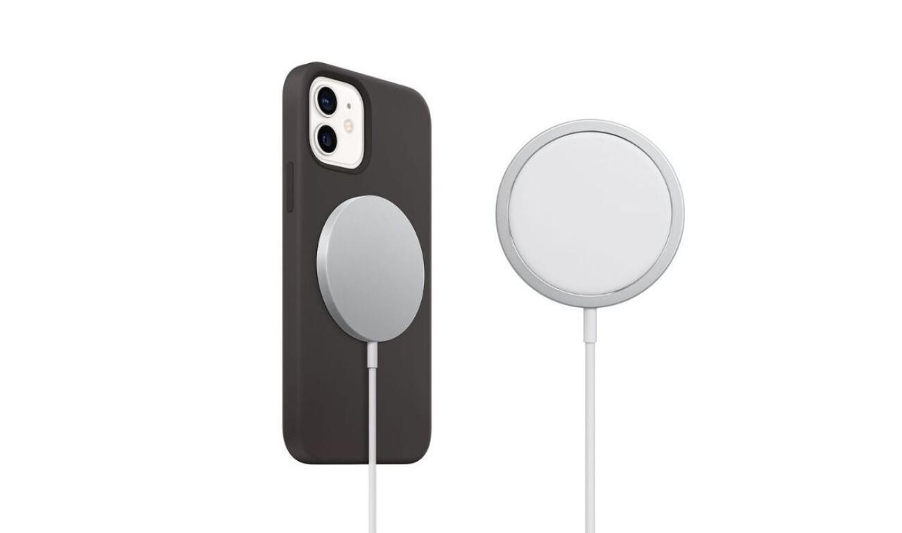Круги на чехлах и размагничивание карт: Apple рассказала о возможных проблемах с зарядкой MagSafe