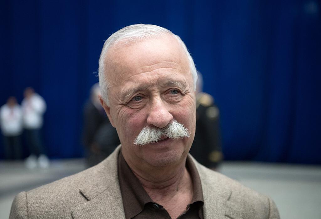 Якубович рассказал о «приходящих жрать» на «Поле чудес» россиянах