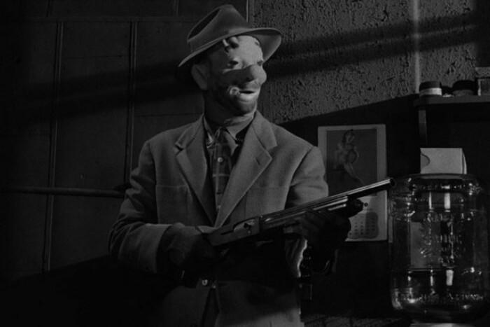 «Убийство» (1956)
