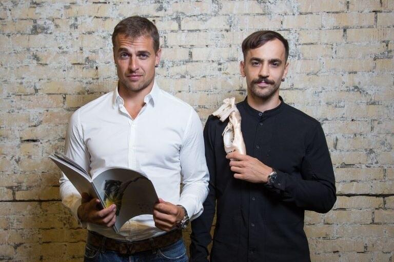 «500 тысяч евро не хватило. Вложили миллион»: как два украинских предпринимателя пытаются заработать на балете