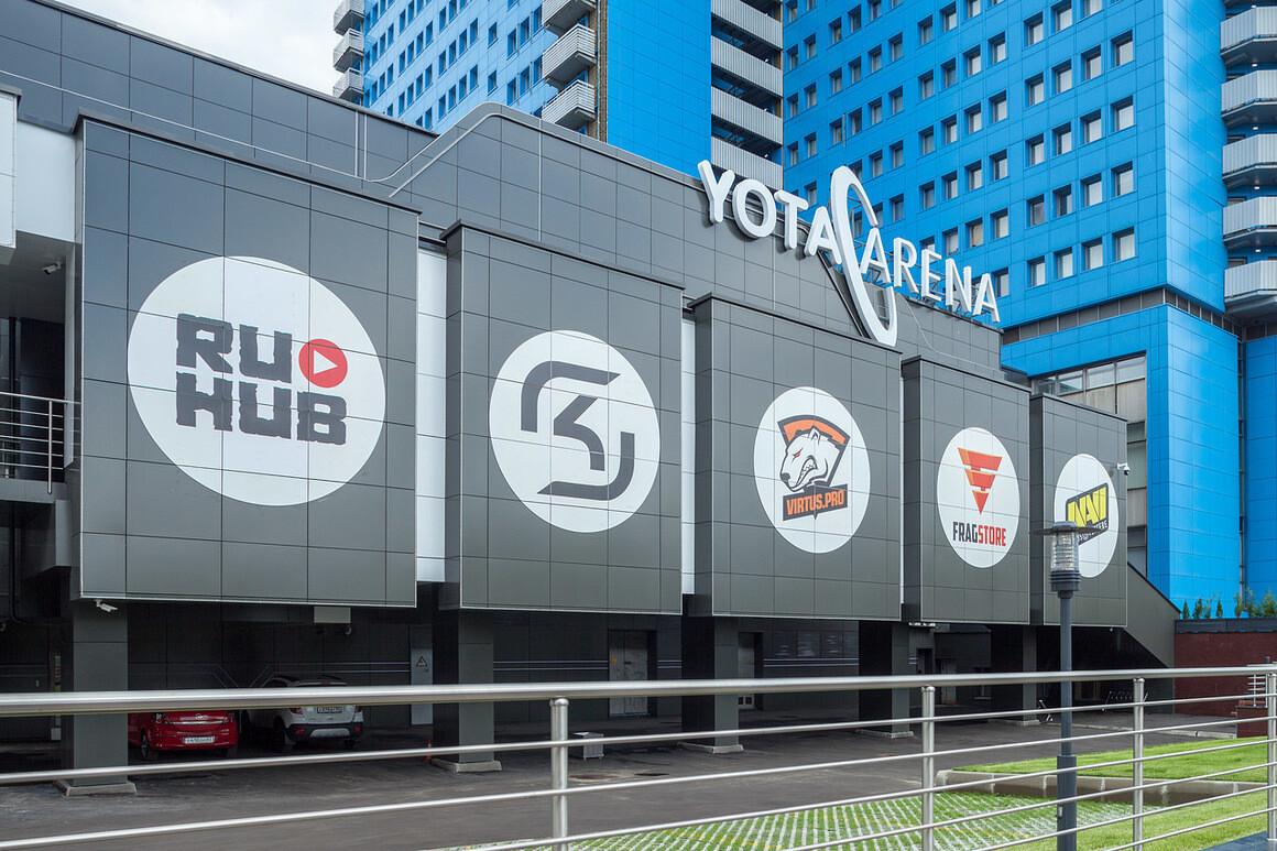 Mail.Ru Group подтвердила покупку киберспортивного холдинга ESforce за $100 млн