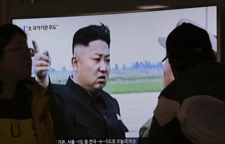 СМИ: более 3 миллионов граждан КНДР захотели вступить в армию для борьбы с США