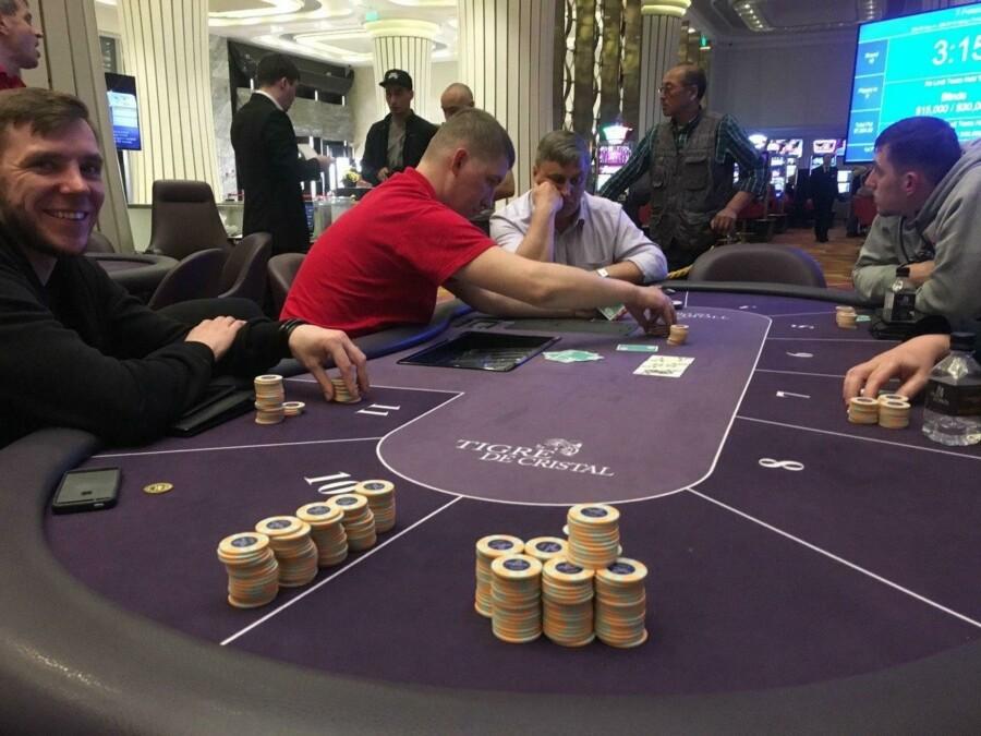В россии разрешат онлайн покер распечатай и играй карты