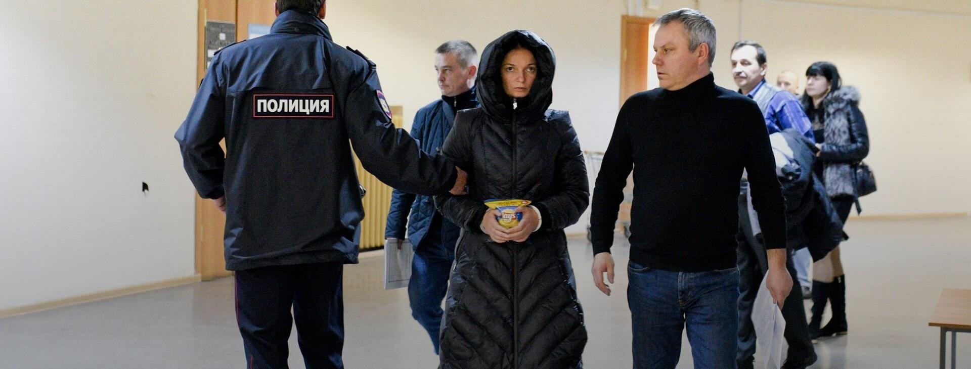Cуд отправил совладелицу бренда мультиварок Redmond в колонию на год за неуплату налогов на 2 млрд рублей