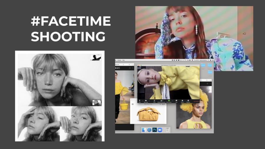 Гайд по FaceTime-съёмке: как организовать коммерческую съёмку в условиях самоизоляции — Маркетинг на vc.ru