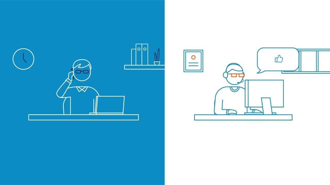 TechCrunch: оценка стартапа по автоматизации офисной рутины UiPath выросла в семь раз за год — до $7 млрд