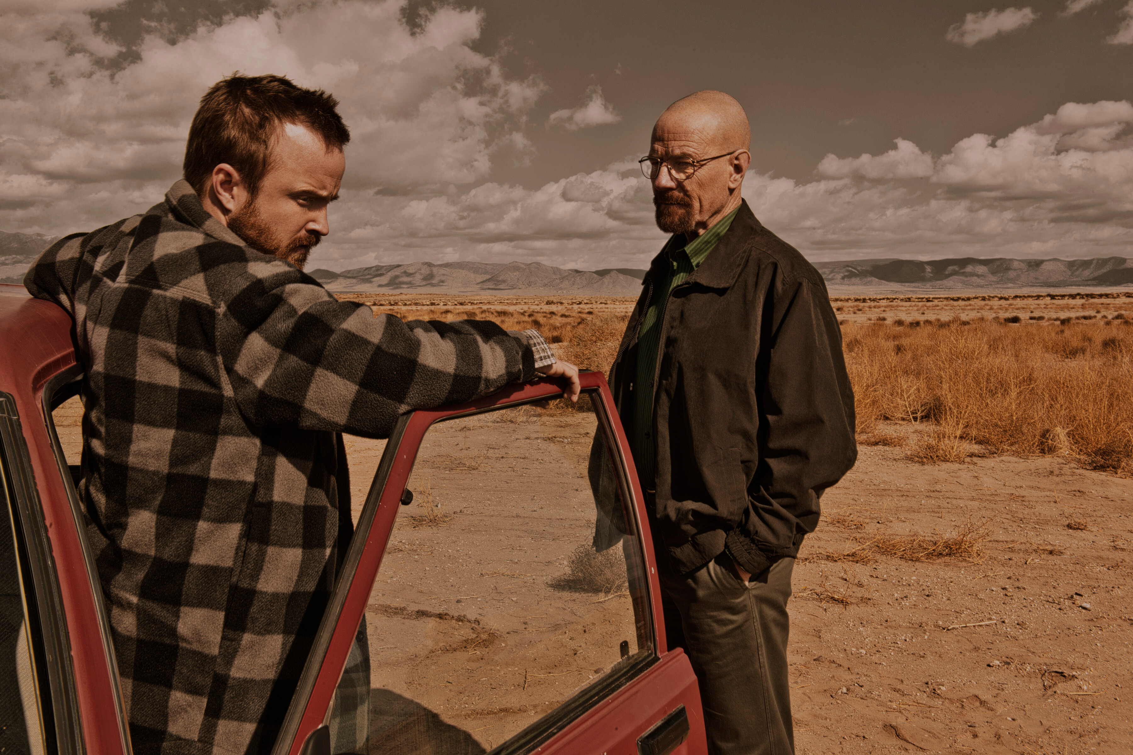 breaking bad seasons - HD 2552×1442