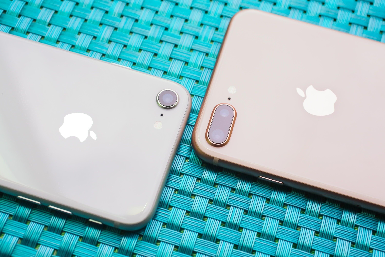 Израильский стартап обвинил Apple в нарушении патента на камеру в iPhone 8 Plus