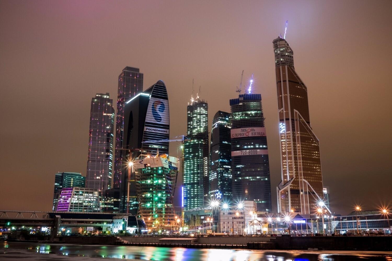 Наиболее высокооплачиваемые ИТ-вакансии в городах России на начало ноября