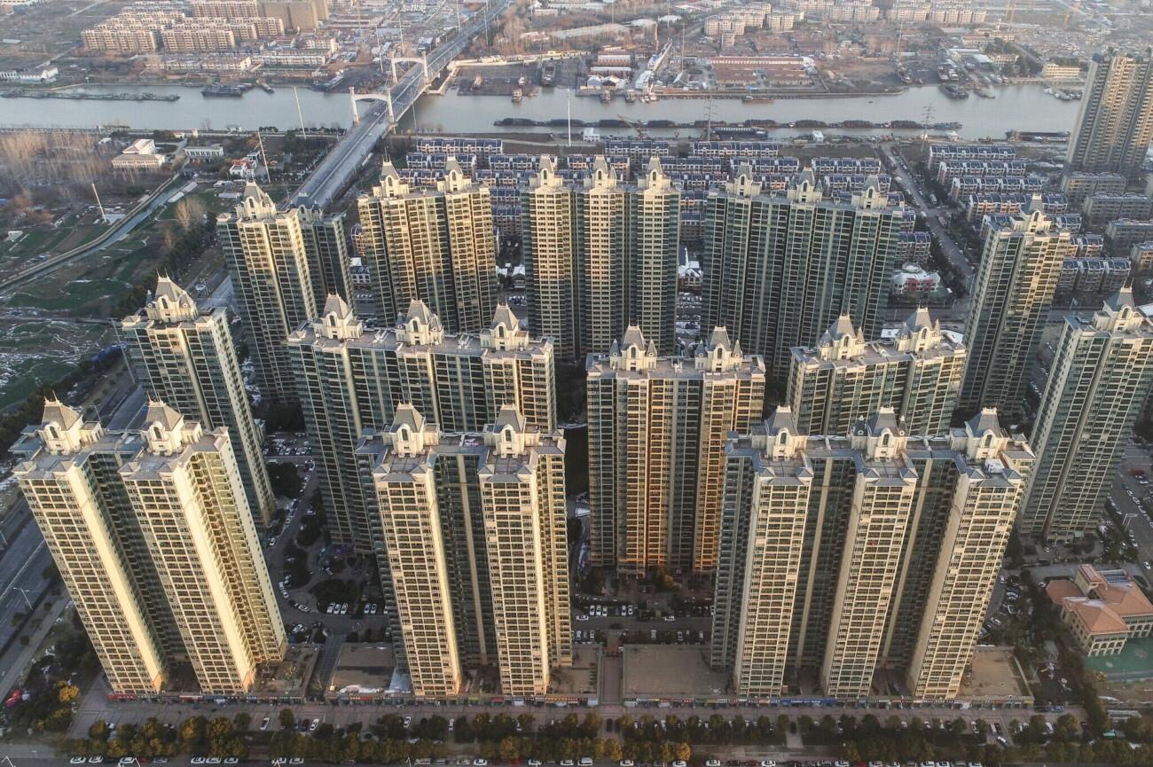 Обманутые дольщики и долг в $300 млрд: проблемы китайского застройщика Evergrande сравнивают с началом кризиса 2008 года