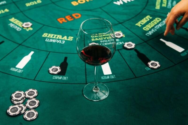 Продажа казино европе рулетка онлайн на деньги рубли с минимальным депозитом