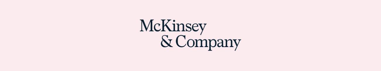 Коротко: вебинары McKinsey о женском лидерстве