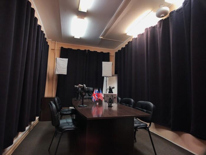 Как бюджетно подготовить комнату для записи подкаста