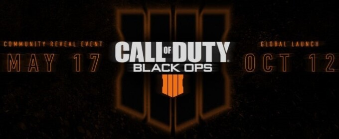 Activision официально представила Call of Duty: Black Ops IIII
