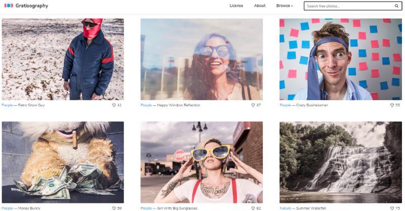 Бесплатные фотографии для сайтов: 10 сервисов загрузки free фото | 417x800