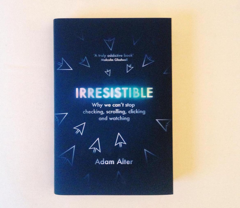 Ключевые идеи книги Адама Альтера «Непреодолимые: развитие технологий, вызывающих зависимость»