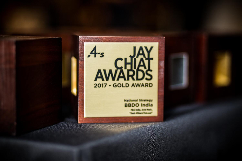 Десять лучших кейсов международной маркетинговой премии Jay Chiat Awards