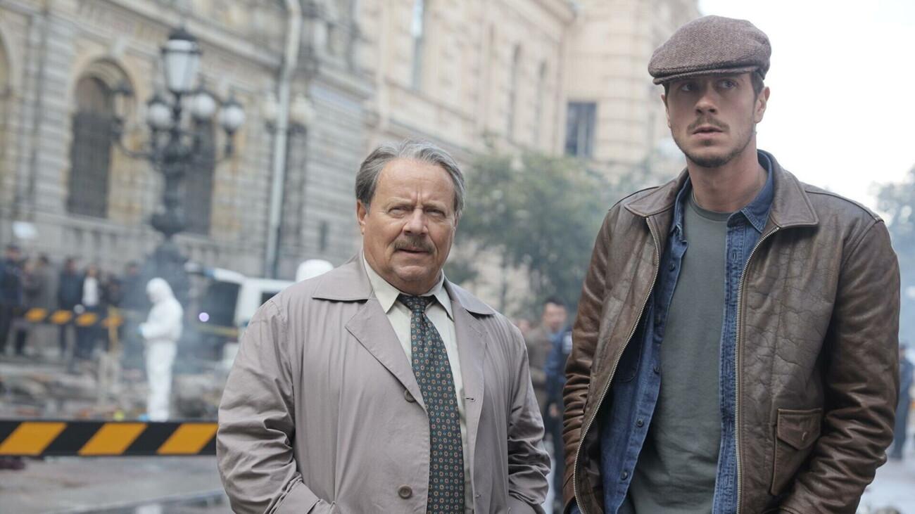Netflix выкупил права на российский фильм Майор Гром  его обещают показать во всём мире