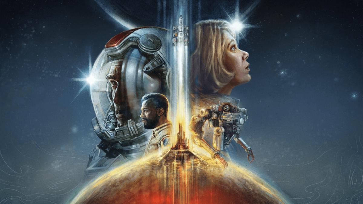 Все игры с E3 2021 / Часть 1