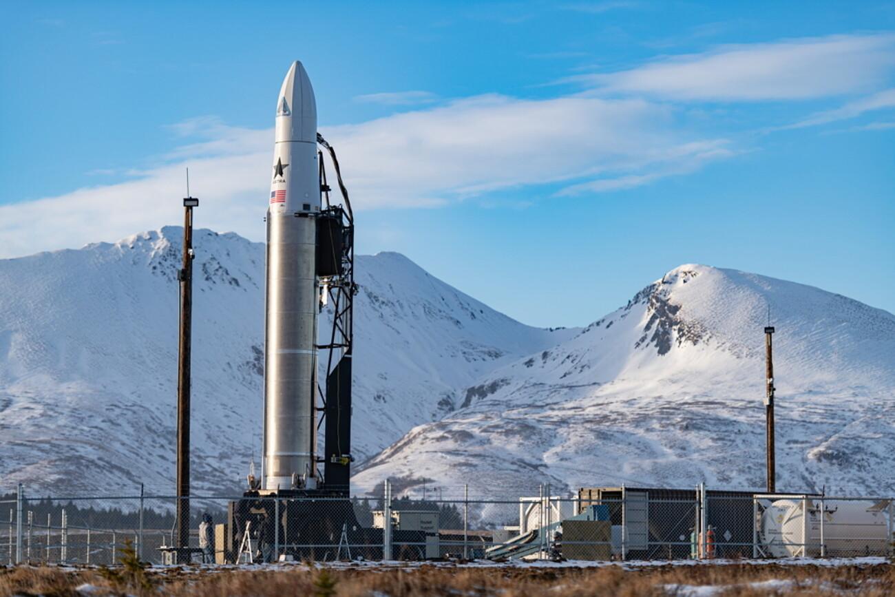 Космический стартап Astra запланировал выйти на биржу путём слияния при оценке в $2,1 млрд